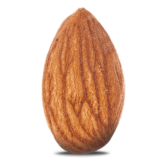 Image almonds